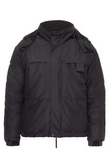 Куртка зимова з утеплювачем (НПУ)