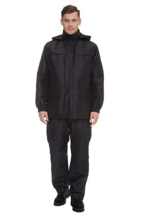 Куртка зимова (НПУ)