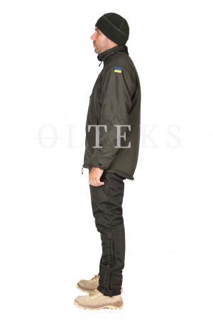 Утеплювач до куртки утепленої польової (ЗСУ)