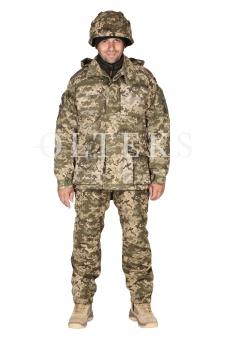 Куртка утеплена польова (ЗСУ)