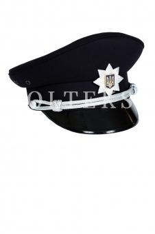 Кашкет Поліції (НПУ)