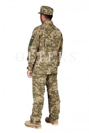 Костюм літній польовий (Збройні сили України)