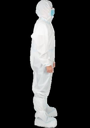 Комбінезон з герметизацією швів багаторазовий, 6-й клас захисту